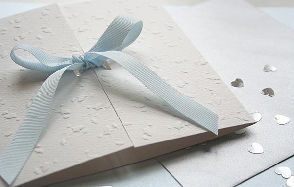 Convite casamento - Sugestão frases